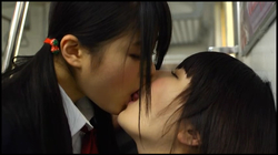 【UKプロ】放課後レズビアン #001