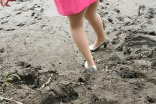 Wet&Messy Shoes画像集073