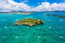 Aerial photography / Northern / Henoko Kawasaki HN004