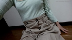 #Selfie Tokyo OL 28岁