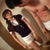 【セカンドフェイス】女仕置人は神戸系お嬢様 白ブーツで集団リンチ #010