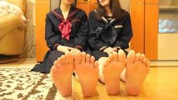 素足の風景 Barefoot Scene025