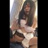【クリスタル映像】終電を逃し泊めてと訪ねてきた眼鏡女子 #002