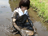 Sailor uniform / muddy 6