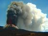 SD version Etna Mountain Summit eruption 6/2000