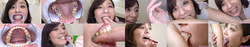 【特典動画付】牧村彩香の歯と噛みつきシリーズ1~3まとめてDL