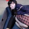 Photoset[#1988] School girl NANO by Reijoh-Shashinkan