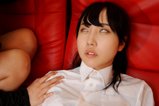 button up choke ~ saku ~