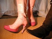 Leg Shoes 画像集032